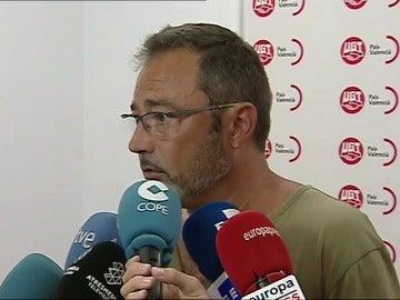 El personal de Prosegur estudia ir a la huelga en los aeropuertos de Valencia y Alicante si el Gobierno nombra un mediador en El Prat