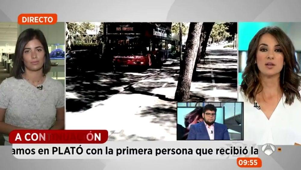 39 espejo p blico 39 habla con mar a tadeo corresponsal de for Antena 3 espejo publico hoy