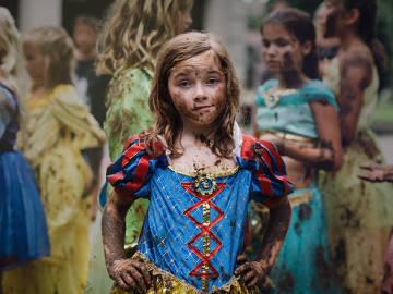 Kate Parker de Dream Princess, Bigger