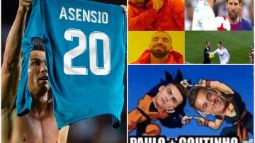 Los mejores 'memes' de la Supercopa de España