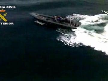 El refuerzo policial en el Estrecho deja 83 narcos detenidos