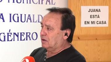Entrevista en Espejo Público al padre de Juana Rivas