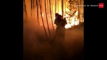Portugal prevé un aumento de temperaturas que complicará el combate al fuego