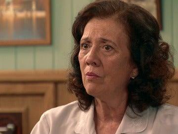 Juanita, dispuesta a contar la verdad