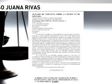 El largo proceso desde que Juana Rivas y sus dos hijos aterrizaron en España