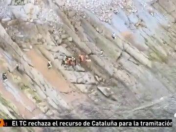 ACANTILADO CANTABRIA