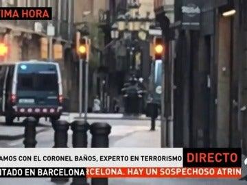 Al menos 13 muertos según los Mossos d'Esquadra