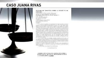 El largo proceso desde que Juana Rivas y sus dos hijos aterrizaron en Españs