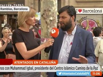 EP comunidad islamica