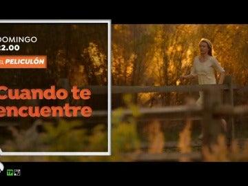 Zac Efron y Taylor Schilling protagonizan 'Cuando te encuentre'