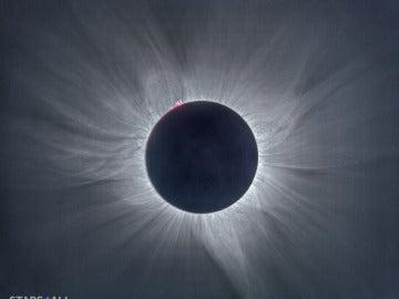 21 de agosto el gran eclipse americano