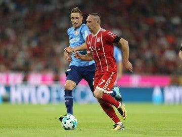 Bayern de Munich - Bayer Leverkusen