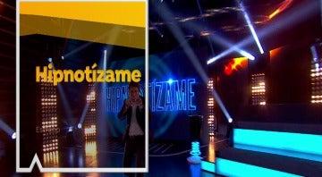 'Hipnotízame'