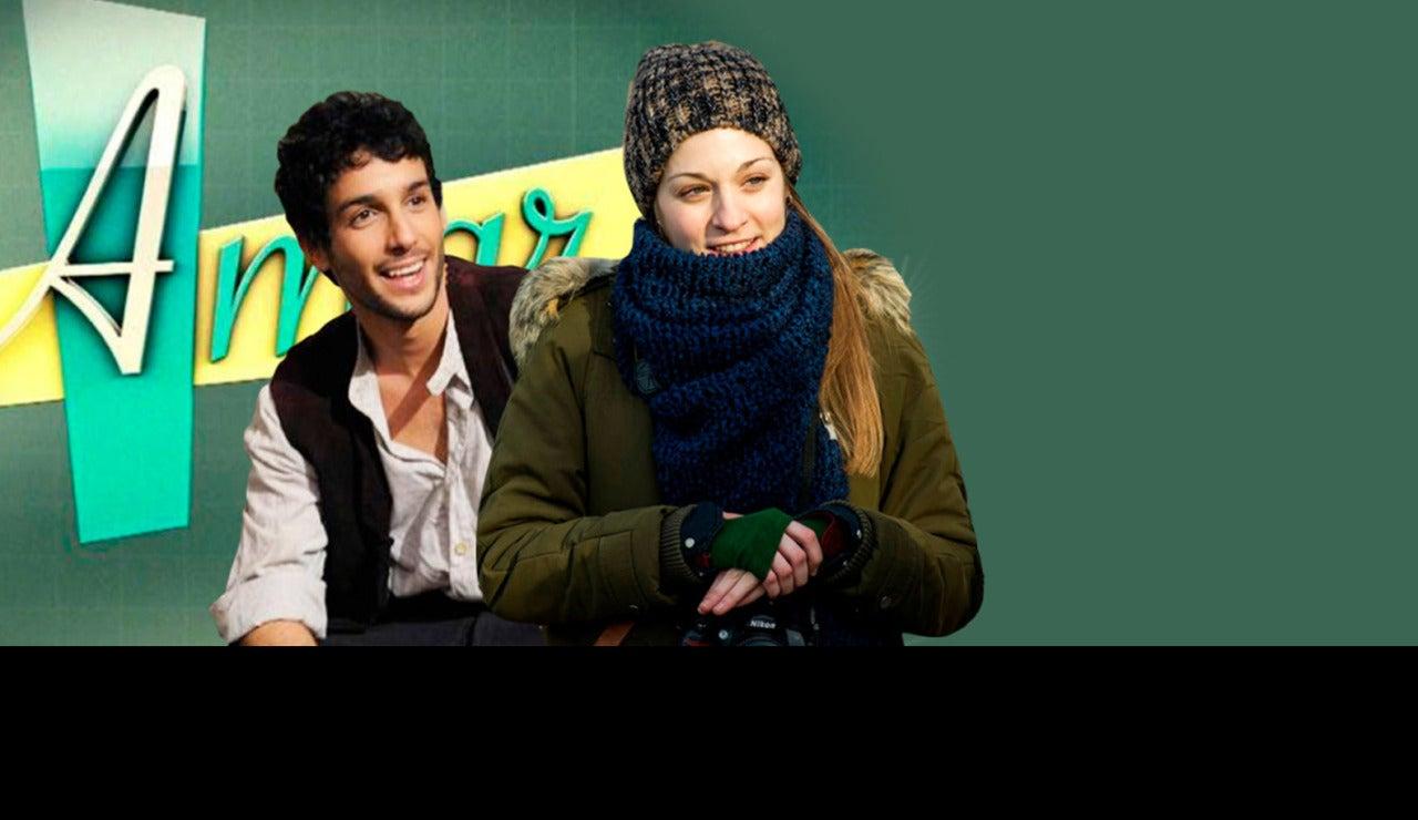 Los nuevos personajes de 'Amar es para siempre' super 3