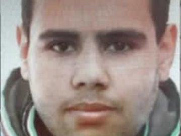 Omar Hichamy, el quinto terrorista abatido