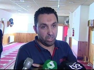 """El responsable de la mezquita de Ripoll: """"Si llego a saber esto soy el primero que llamo a la policía"""""""