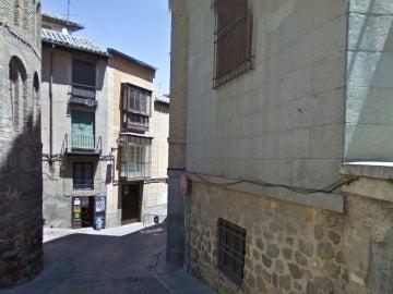 Plaza de San Vicente, Toledo