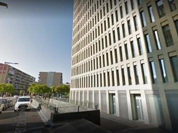 Instituto de Medicina Legal de L'Hospitalet