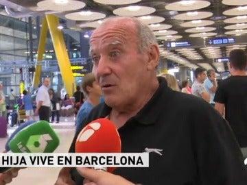 """El nadador que guardó un minuto de silencio por los atentados en Cataluña mientras sus rivales competían: """"Fue absurdo"""""""