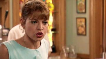 Nuria se enfrenta a Juanita
