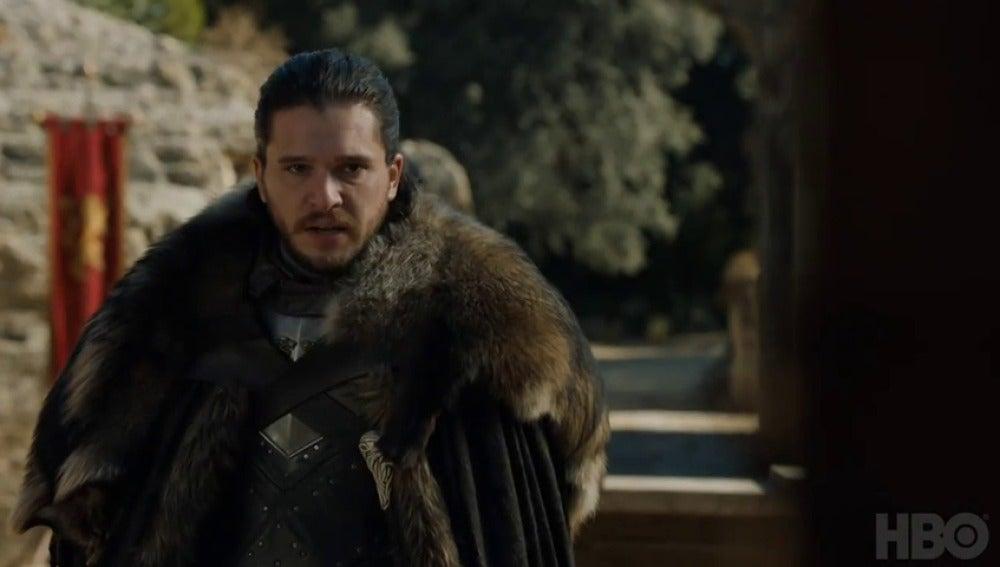 Sólo hay una guerra que importa en 'Juego de Tronos'