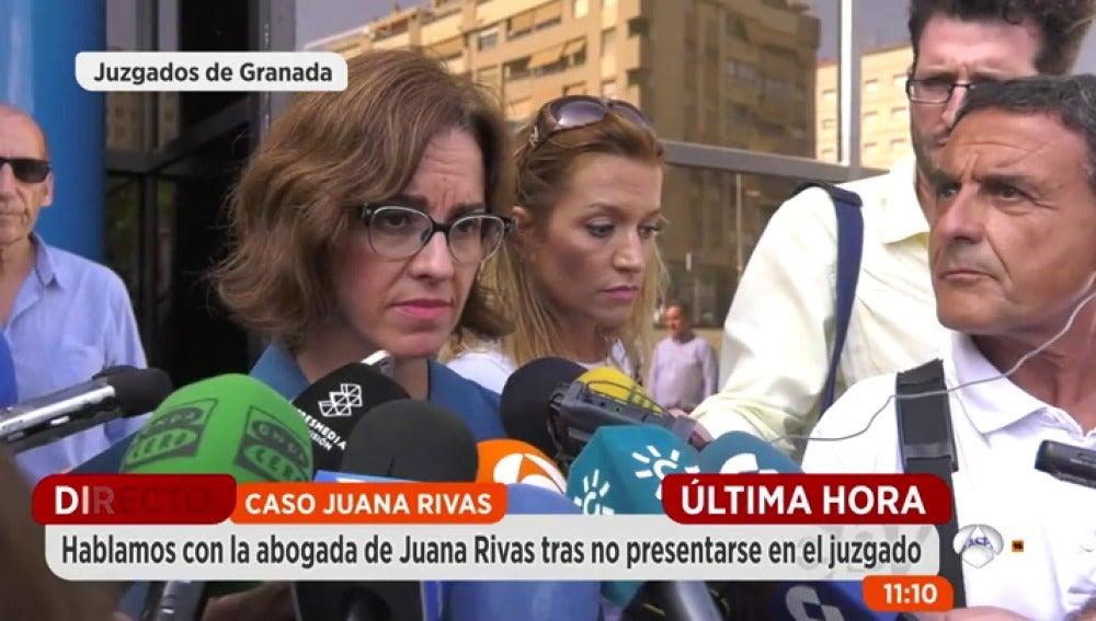 EP abogada Juana