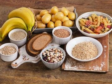 Los mejores carbohidratos