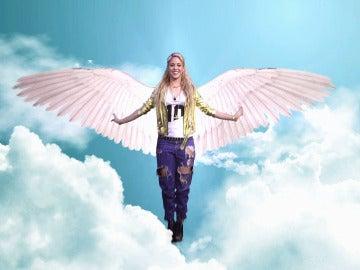 Shakira entrega sus mejores deseos a Pablo Motos antes de la vuelta de 'El Hormiguero 3.0'