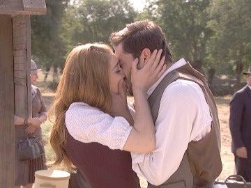 """Saúl a Julieta: """"Te quiero más que a mi vida, Julieta"""""""