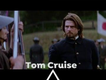 Tom Cruise viaja al Japón imperial en 'El último samurái'