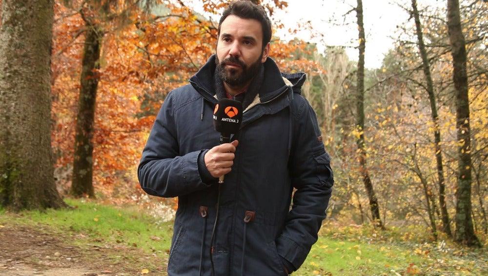 """Miquel Fernández: """"El Incidente es una serie soprendente donde pasan cosas poco habituales"""""""