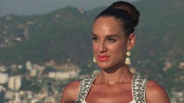 Zalma, en lo alto de Cancún, pone punto y final a su decisión