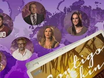 Damos la vuelta al mundo para conocer el paradero actual de los seis solteros