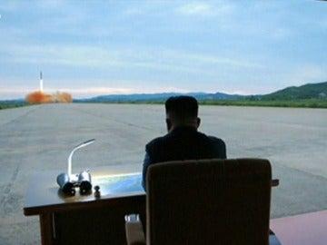 """La ONU condena el """"indignante"""" lanzamiento y exige a Pyongyang que abandone su programa nuclear"""