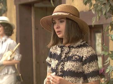 La familia Dos Casas deja atrás el pasado y dice adiós a Puente Viejo