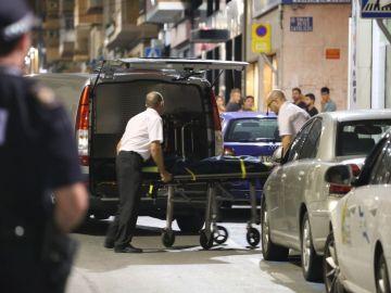 Brutal asesinato de un niño de 8 años en su domicilio en Elda