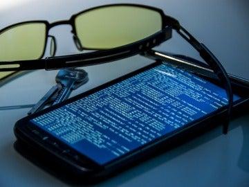 Los hackers atacan continuamente a los smartphones