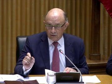 Montoro afirma que la Generalitat no ha gastado recursos públicos en la organización del referéndum 1-O