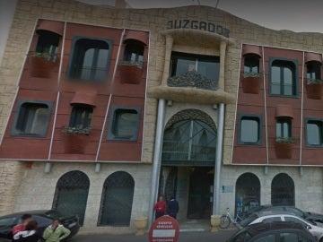 Juzgados de Vera, Almería