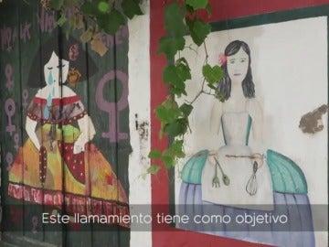 Invitan al artista Banksy a realizar en Ferrol su primera obra en España
