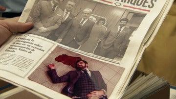 Un nuevo giro en la investigación del crimen de Alonso