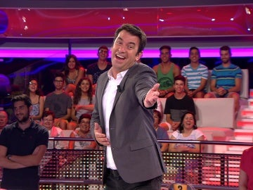 Arturo Valls canta 'Frozen'