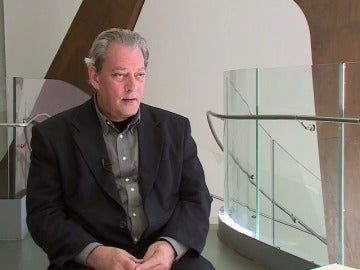 Entrevista completa a Paul Auster