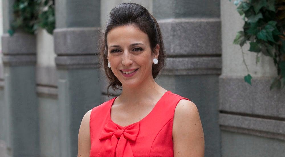 Ruth Núñez es Llanos Gil