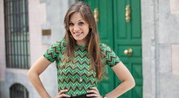 Meritxell Calvo es Susana Acevedo
