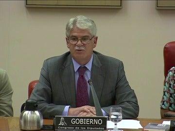 """El gobierno se plantea rebajar más la representación diplomática de Corea del Norte en España por su """"irresponsabilidad"""""""