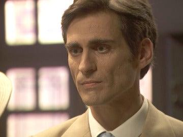 """Aquilino a Adela: """"No acepto órdenes y menos de una mujer"""""""