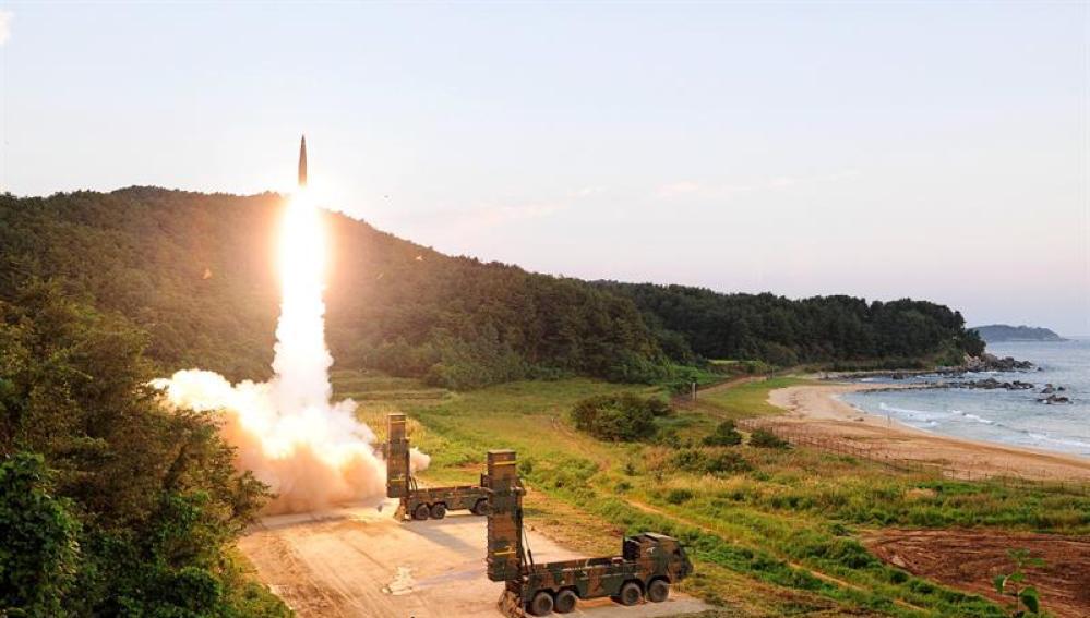Tácticas militares de Corea del Sur