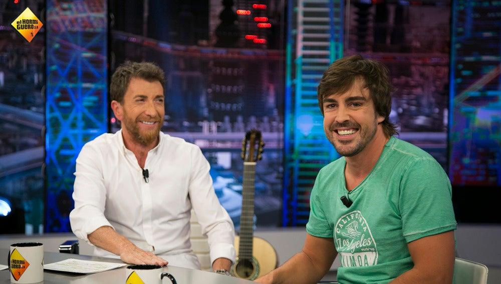 """Fernando Alonso, sobre los críticos: """"Hay que escucharles porque pueden tener razón en lo que dicen"""""""