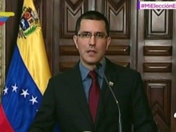 El Gobierno venezolano convoca al embajador español para protestar por el apoyo a Tintori tras aparecer en su coche 200 millones de bolívares